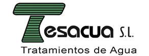 Tesacua. Tratamientos de agua